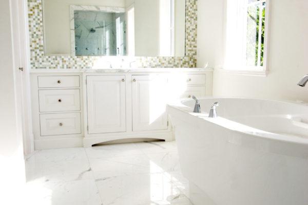 Master Bath Hers 6200